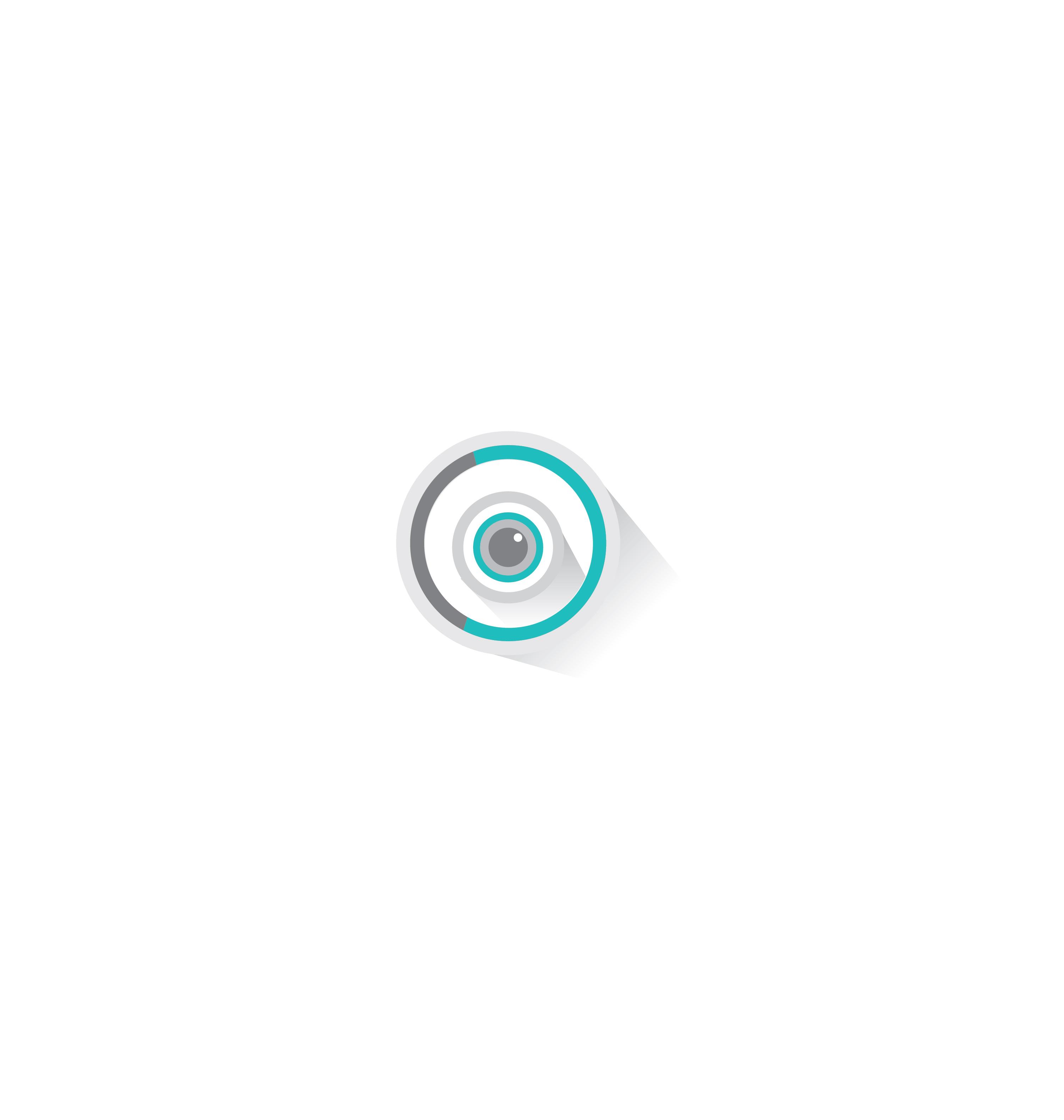 Camera icon vector 9